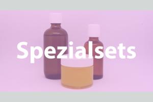 Vital & Schön - Spezialsets