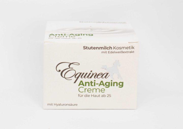 Equinea-Anti-Aging Creme