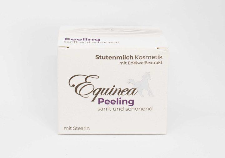 Equinea Peeling mit Stearin